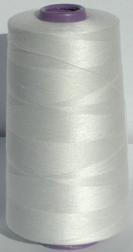Sewing Machine & Overlocker Thread - Natural